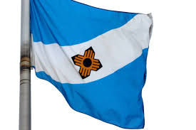 City Of Chicago Flag Meaning It Begins A Campaign To Make Madison U0027s Flag A Citywide Symbol
