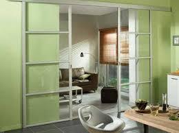 cloison vitree cuisine une cloison vitrée et coulissante pour ma cuisine décoration