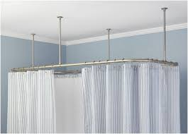 Curtains For Ceiling Tracks Curtain Rail System Best Of Ceiling Curtain Track Mount All