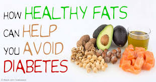 saturated fats are beneficial for diabetes