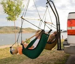 trailer hitch chair hammock home design garden u0026 architecture