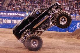 monster trucks bigfoot motor trend jam jam bigfoot monster truck logo best show ideas on