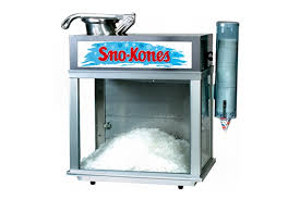 snow cone rental snow cone machine rental dallas tx