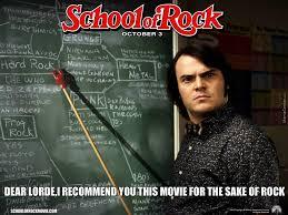 Rock Music Memes - mrw when i saw lorde wins best rock music award by tsenpey meme