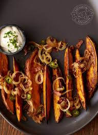 florence s sweet potatoes with banana sour recipe