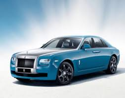 roll royce ghost blue rolls royce ghost alpine trial centenary edition freshness mag