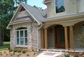 awesome elegant design of the inter locking bricks houses images