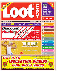 loot london 20th july 2014 by loot issuu