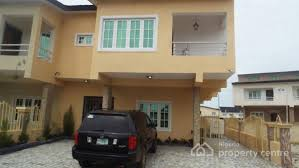 short let luxury 3 bedroom flat phase 2 lekki gardens estate