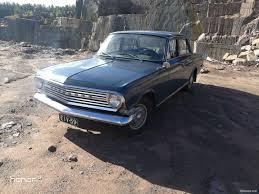 vauxhall velox vauxhall velox porrasperä 1965 vaihtoauto nettiauto