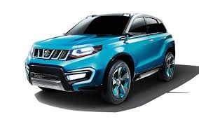 renault suv concept 2013 suzuki iv 4 compact suv concept wallpaper hd car wallpapers