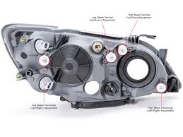 lexus is300 headlight assembly 2001 2005 lexus is300 new hid headlight w o bulb or ballast at