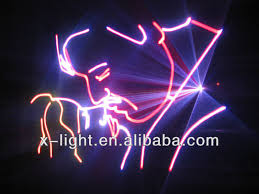 5w rgb laser outdoor christmas laser lights dj laser lights for