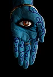 the evil eye and protection against evil light