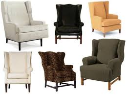 Wingback Chairs For Sale Wingback Chair Guide U2013 Design Sponge
