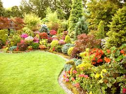 garden flower bed design ideas the garden inspirations