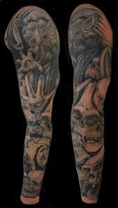 thigh sleeve tattoo designs 20 full sleeve tattoos design ideas for men and women full