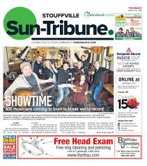 nissan canada lease buyout stouffville sun march 16 2017 by stouffville sun tribune issuu