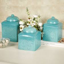 kitchen canisters blue accessories green kitchen canisters canister set for kitchen