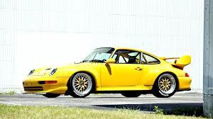 porsche 911 gt2 993 porsche 911 gt2 evo 993 1995 98