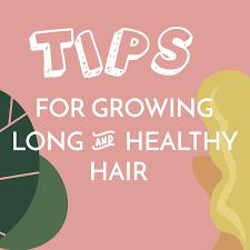 healthy colors 8 tips for growing long healthy hair u2013 mackenzie kendall