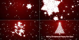 merry christmas bumper by generator videohive