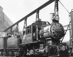 Pennsylvania Travel Steamer images Reading company camelback steam locomotive no 1188 shown here in jpg