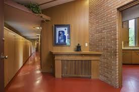 Frieda And Henry J Neils House Rare Frank Lloyd Wright House Goes On Market For First Time Ever