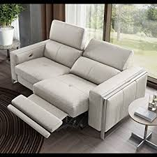 funktions sofa stoff sofa sofagarnitur relaxfunktion relax funktionssofa