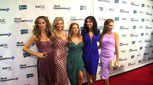 Housewives Real Housewives Of Dallas Red Carpet Youtube