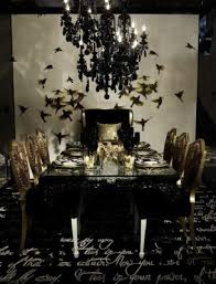 Gothic Dining Room Table by Dark Goth Medieval Dining Rooms Gothic Life