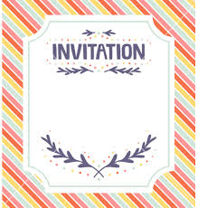 invitations free templates musicalchairs us