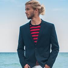 types of ponytails for men 50 popular men s ponytail hairstyles be different in 2018