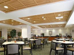 Interior Designs For Restaurants by Ceilings