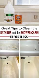 best 25 bathtub cleaner ideas on pinterest clean bathtub