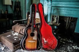 Southern Comfort Musical Southern Comfort U2013 Abandoned Southeast
