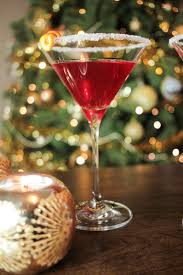 french martini christmas martini recipe globe scoffers
