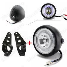 black honda motorcycle online buy wholesale honda motorcycle headlight from china honda