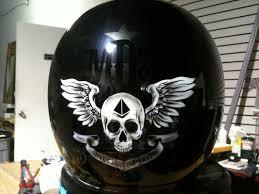 las vegas custom paint custom motorcycle paint airbrushed