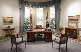 furniture office oval office desk oval partners desk mahogany
