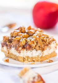 12 non traditional thanksgiving dessert recipes dropps