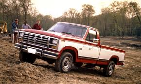 79 Ford Mud Truck Build - ford f series a brief history autonxt