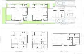 modern home blueprints small modern home plans baddgoddess