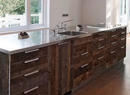 Reclaimed Kitchen Cabinet Doors Reclaimed Wood Cabinet Doors Centralazdining