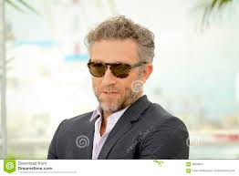 vincent cassel editorial photo image 58038621