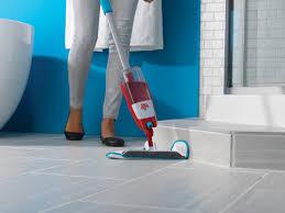 Floor Mops At Walmart by Dirt Devil Spray Mop With Microfiber Pad Pd11020u Walmart Com