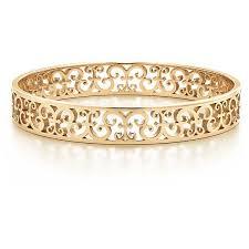 gold bangle bracelet tiffany images 259 best bracelets everyday images bangles jpg