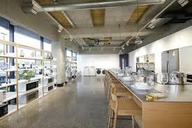 panasonic new zealand u0027s new kitchen showroom housing solutions