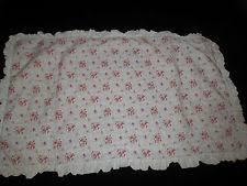 Shabby Chic Pillow Shams by Shabby Chic Floral Pillow Shams Ebay