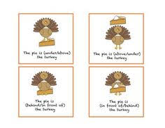 busy bee speech happy thanksgiving biscuit freebie plus a
